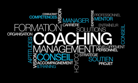 Coaching formation conseil management